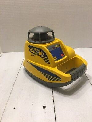 Spectra LL300 Rotary Laser Level (used)