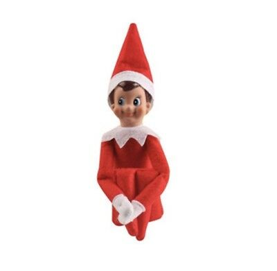 Elf on the Shelf - DOLL ONLY.