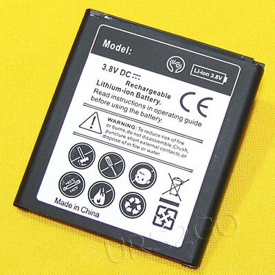 Long Lasting 4220mAh Replacement Battery for Samsung Galaxy Core Prime SM-G360T1