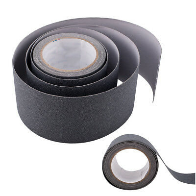 4''x15' Roll Non Slip Anti-slip Tape Safety Traffic Home / Outdoor Stair Treads