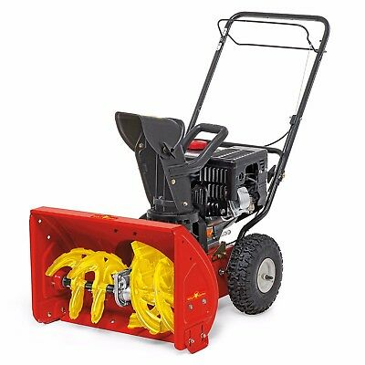 Wolf SF56 2 Stage Snow Thrower