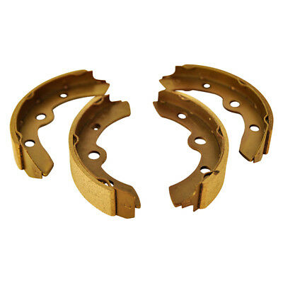 Club Car Brake Shoes Fits DS G&E 1995-up & Precedent G&E Golf Cart