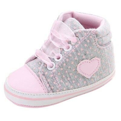 8b02958712a9f Casual Baby Shoes Classic Lace Up Toddler New Born Autumn First Walkers  Sneakers