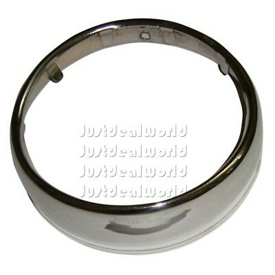 Brand New Headlight Rim For Lambretta  LI Series 2 models