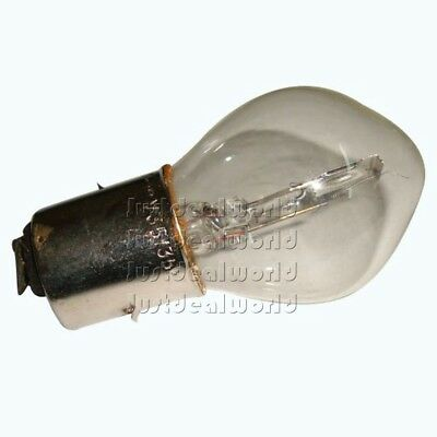 NEW HEADLIGHT BULB 12volt 35/35watt FOR LAMBRETTA SCOOTER
