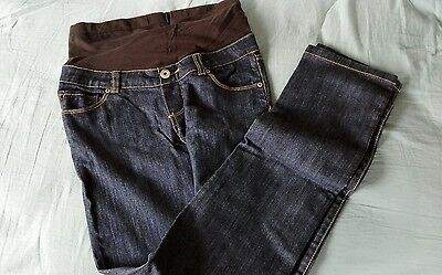 Just jeans maternity jeans size 8