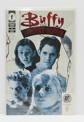Dark Horse Comics – Buffy The Vampire Slayer Issue 15- Dynamic Forces Exclusive