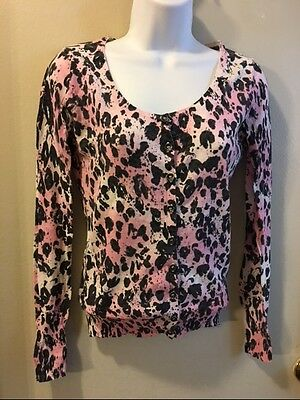 *~GUESS Womens's Top Lot, One Button up L/S & Two Tank Tops sz S-M