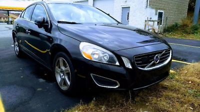 2013 Volvo S60 T5 2013 VOLVO S60 T5 AWD