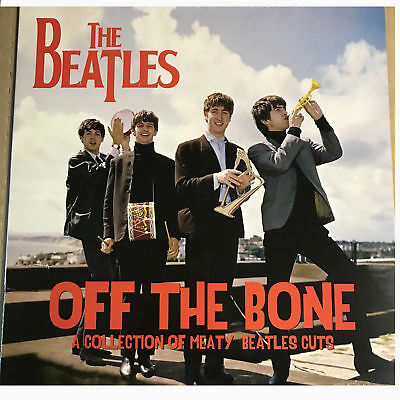 The Beatles Off The Bone ( A Collection Of Meaty Beatles Cuts ) Lp