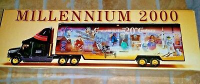 Millennium 2000 Truck Limited Edition Individually Numbered EXC+++