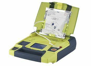 Powerheart AED G3 Pro Package