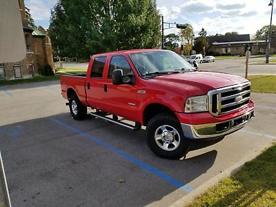 2005 Ford Other Lariot Ford F-250 SuperDuty 4X4 Diesel 1 owner