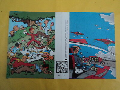D 020. Chromo, Tresors Du Journal De Spirou  , N°2