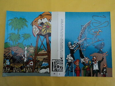 D 022. Chromo, Tresors Du Journal De Spirou  , N°4