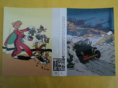 D 024. Chromo, Tresors Du Journal De Spirou  , N°6