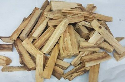 Palo Santo fresh  lot(Bursera Graveolens)Holly Stick 4 Lb Original aroma