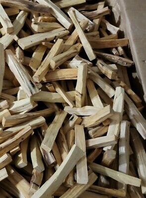 Palo Santo fresh lot(Bursera Graveolens)Holly Stick 8 Lb Original scent