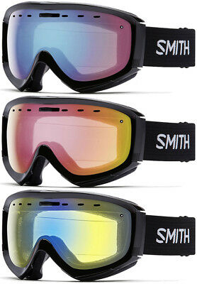 2cfdaf2dff0 SMITH OPTICS PROPHECY OTG Snow Goggles w  Carbonic-X Lens - Made In ...