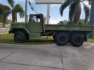 1965 military deuce and a half