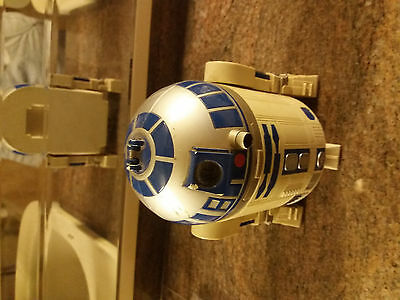 Star Wars Jabba's Palace R2-D2 giocattolo