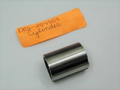Desoutter D Series Drill Motor Part ~ 254853 Cylinder