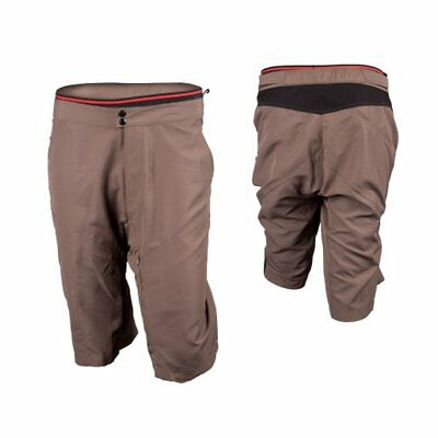 Bellwether Men's Implant Shorts (Military / 36)
