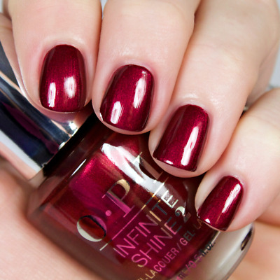 OPI Infinite Shine 2.0 Nail Polish H08 I'm Not Really A Waitress 15ml