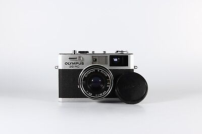 Olympus Rangefinder 35 RC 42mm f:2.8 [Excellent] Film Camera