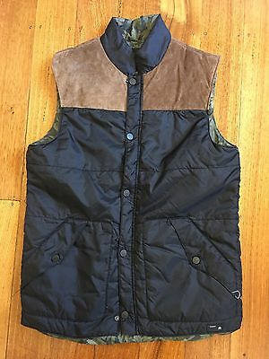 Mens Hunter Vest