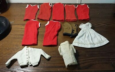 Vintage American Character Tressy Fashion Clothes Lot