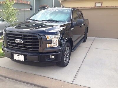 2016 Ford F-150  2016 Ford F-150 Sport 31.6k miles Like new!