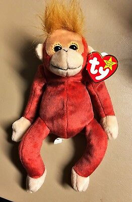 TY BEANIE babies SWEETHEART baby original - ***EXCELLENT CONDITION***