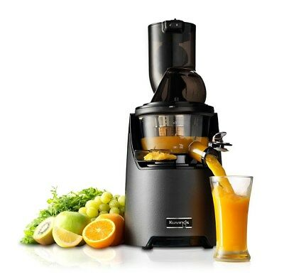 2017 LATEST!! KUVINGS BC820 Evolution Professional/Commercial Cold Press Juicer