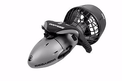 Seadoo Seascooter GTI with GoPro mount - brand new - authorised dealer