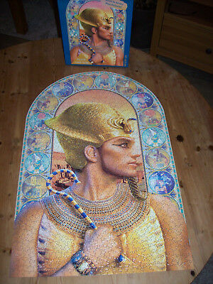 Puzzle Ramses in neuer Form, 1000 Teile