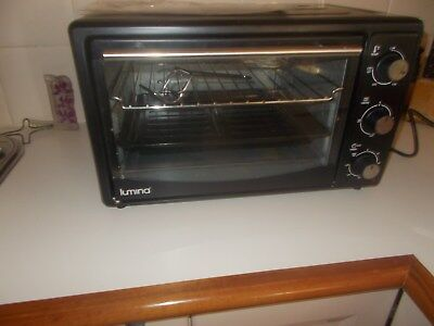 Toaster Oven Bench top