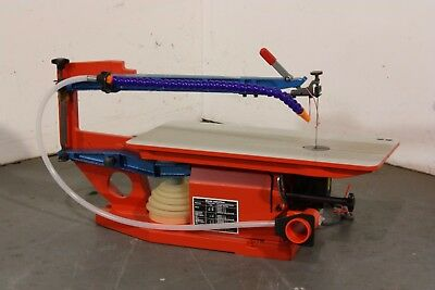 Hegner Multicut-2S Fret Saw Scroll Saw - unused