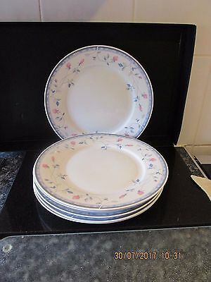 Johnson Brothers St Malo Dinner Plate Several Available