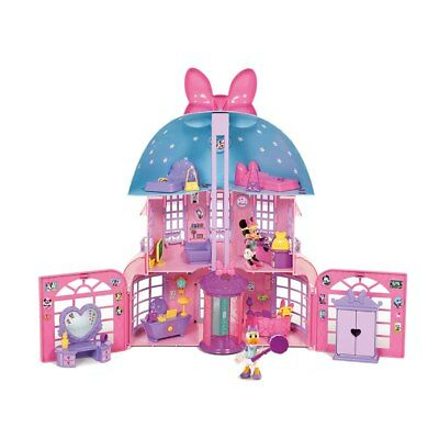 Minnie Mouse Minnie's Happy Helpers House Playset