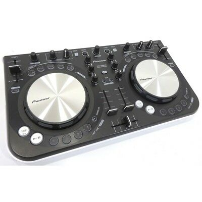 Pioneer DDJ-WeGo W Virtual DJ Controller White inc Warranty