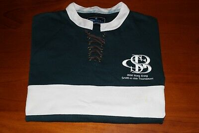 2008 Hong Kong Sevens Tournament Rugby Jersey, Size L