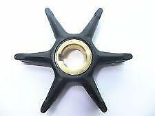NEW IMPELLER Johnson Evinrude OMC 9.5HP - 10HP Outboard 377178 775519 18-3003