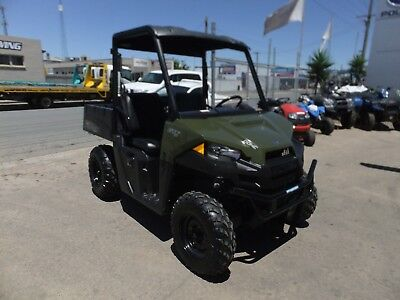 Polaris Ranger ETX (2014 Model)