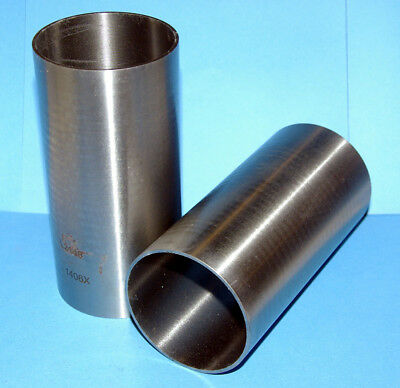 BSA A10 cylinder liner pair zylinderlaufbuchsen 650ccm Golden Flash Road Rocket