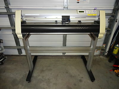 Graphtec FC7000-75 Printer Plotter Vinyl Cutter