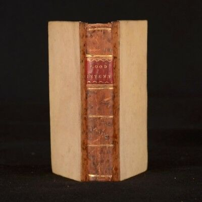 1800-1805 3volsin1 Progress of the Pilgrim Fashionable World Letter to Dr Smith