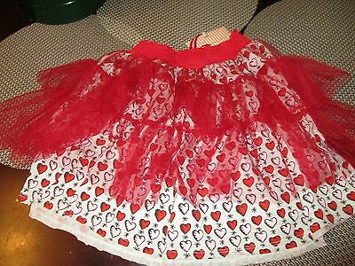 Boutique Paper Wings Skirt  NWT  Size 12