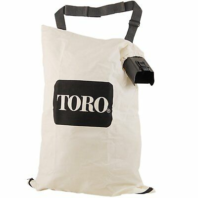 Original Toro Bag, # 108-8994,127-7040, 137-2336 Debris Collection Bag