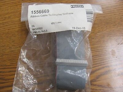 FRANKE Ribbon Cable to Display Sinfonia